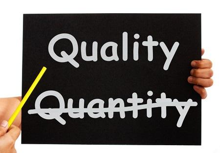 ניהול מערכות איכות – תקני ISO 9001, ISO 9000