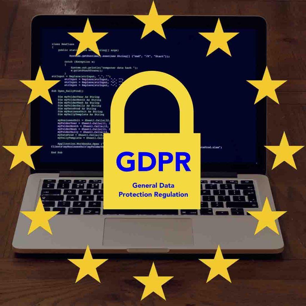 תקנות הגנת הפרטיות – GDPR ואבטחת מידע