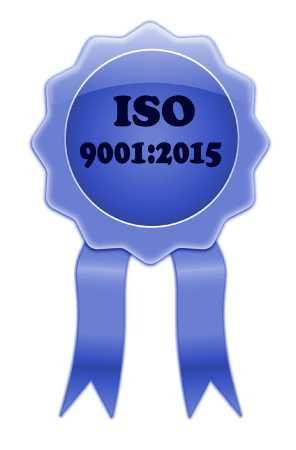 תקן ISO 9001:2015