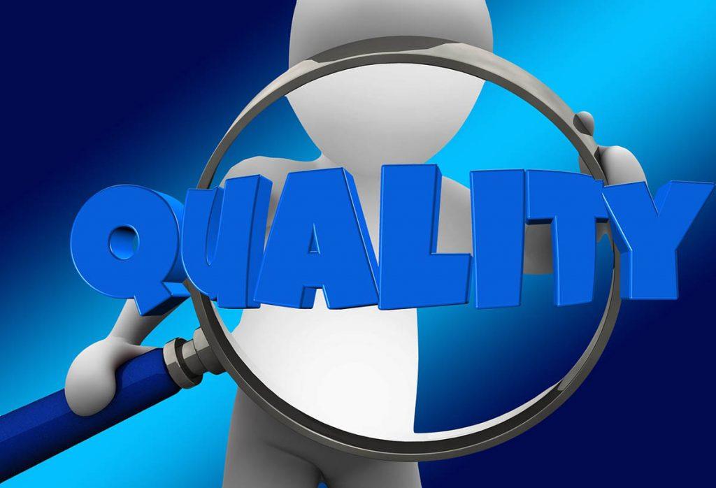 הסמכה לתקני איכות - שיאא מערכות ניהול