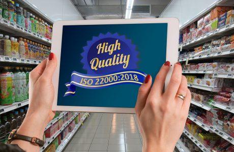 מהדורה חדשה לתקן בטיחות מזון ISO 22000:2018